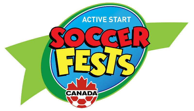 Active Start Soccer Fests logo